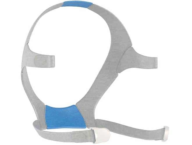 Resmed AirFit F20 Complete Full Face Mask System MSRP