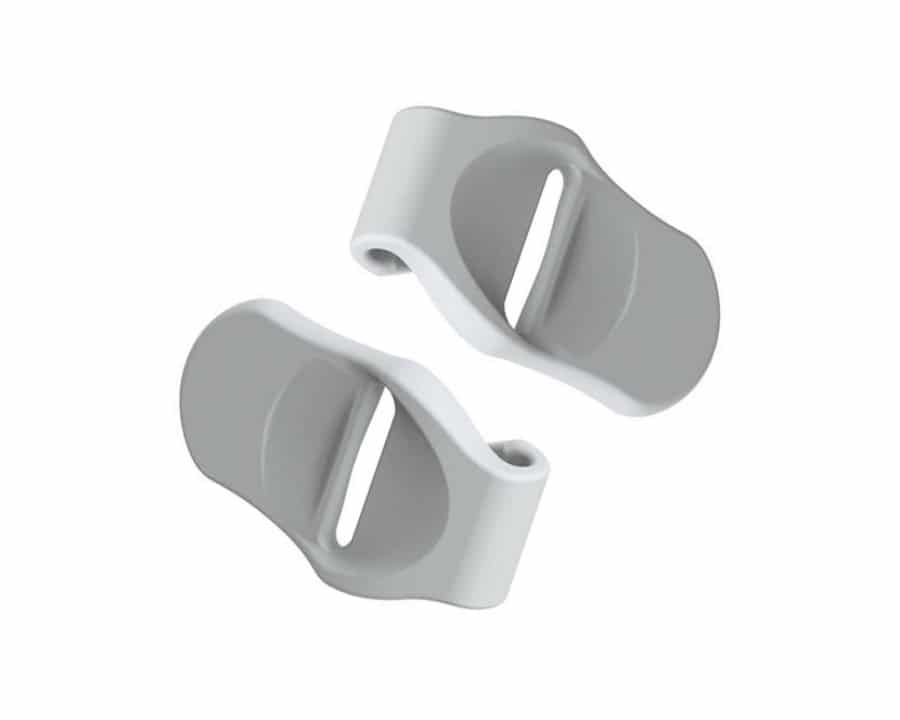 Fisher & Paykel Eson 2 Headgear Clips & Buckle MSRP: $97 ...