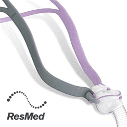 Resmed AirFit P10 Complete Mask System